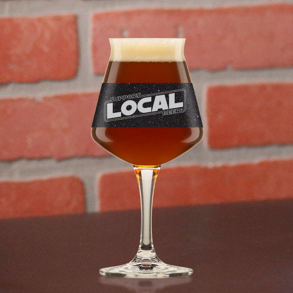 Beer Wars: A New Hop(e) Teku