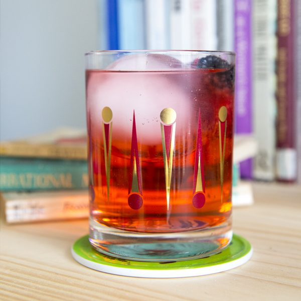 Grandma Ruby Double Old Fashioned